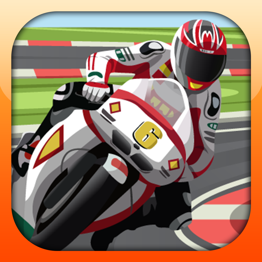 A Midnight High Speed Illegal Motorcycle Street Race - Free Racing Game